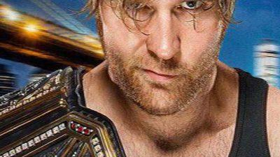 Ambrose, Best, Dean, Man, Wallpaper