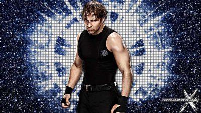3d, Ambrose, Background, Dean, Image, Super