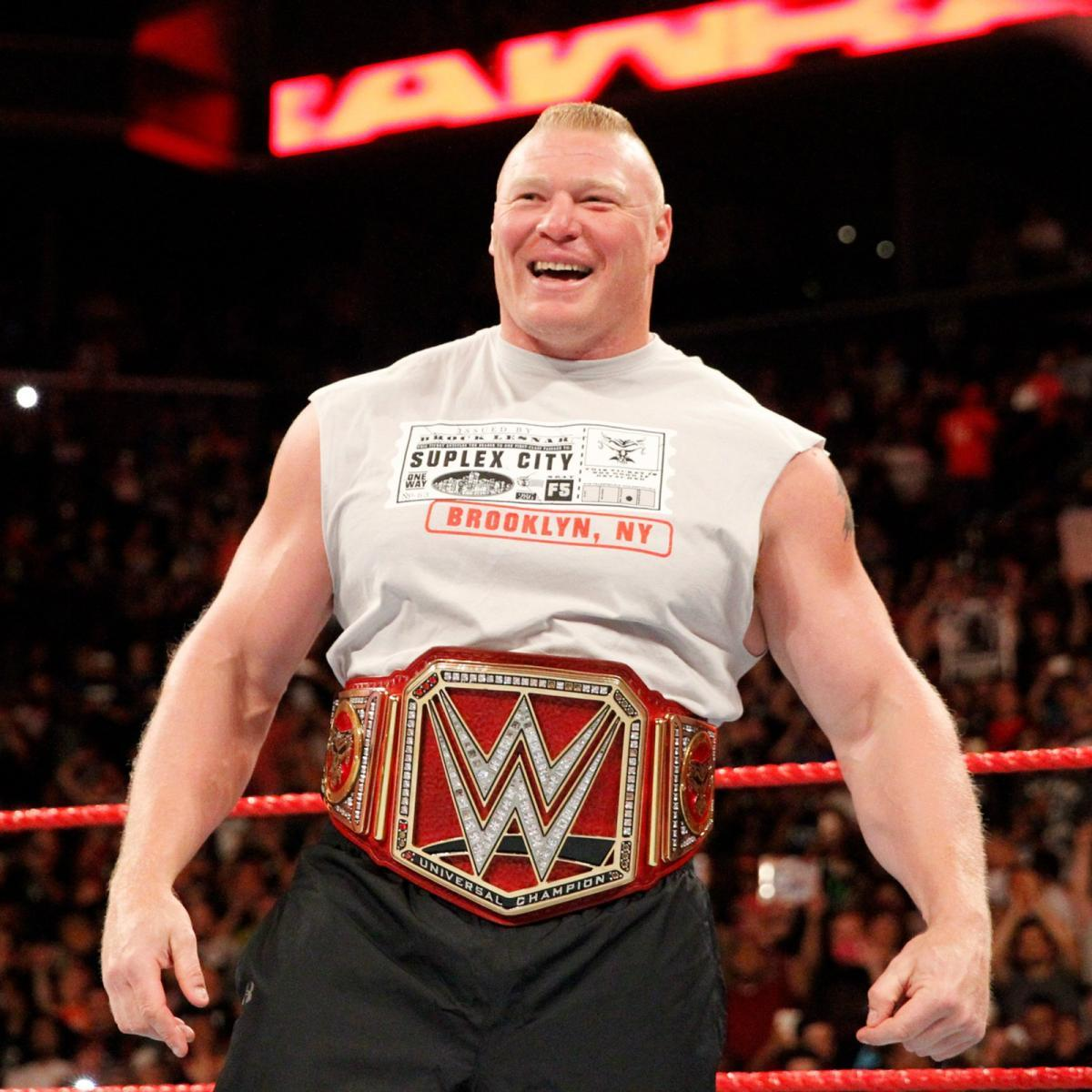 Brock Lesnar Image
