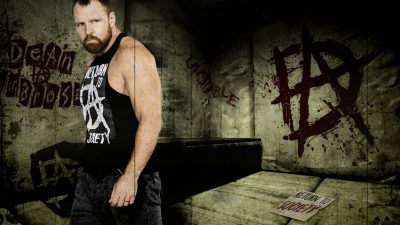 Ambrose, Dean, Return, Society, To, Wallpaper