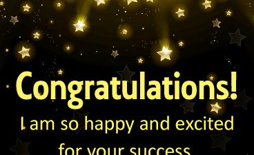 Congratulations, Happy, Hd, Image, So, Success