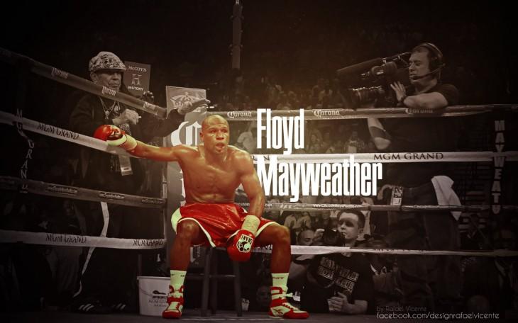 Floyd Mayweather Photo