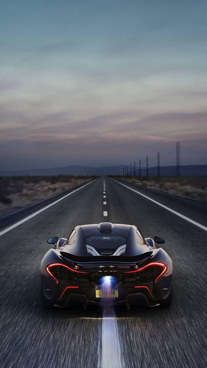 McLaren Photo