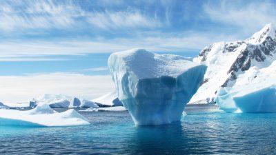 Beautiful, Berg, Desktop, Ice, Natural, Wallpaper