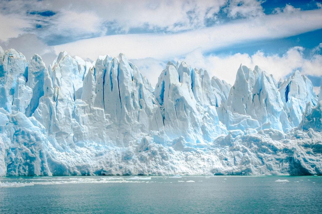 Glacier Picture