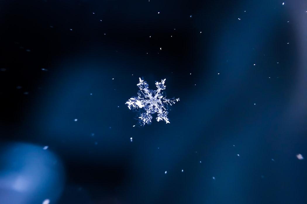 Snowflake Wallpapers