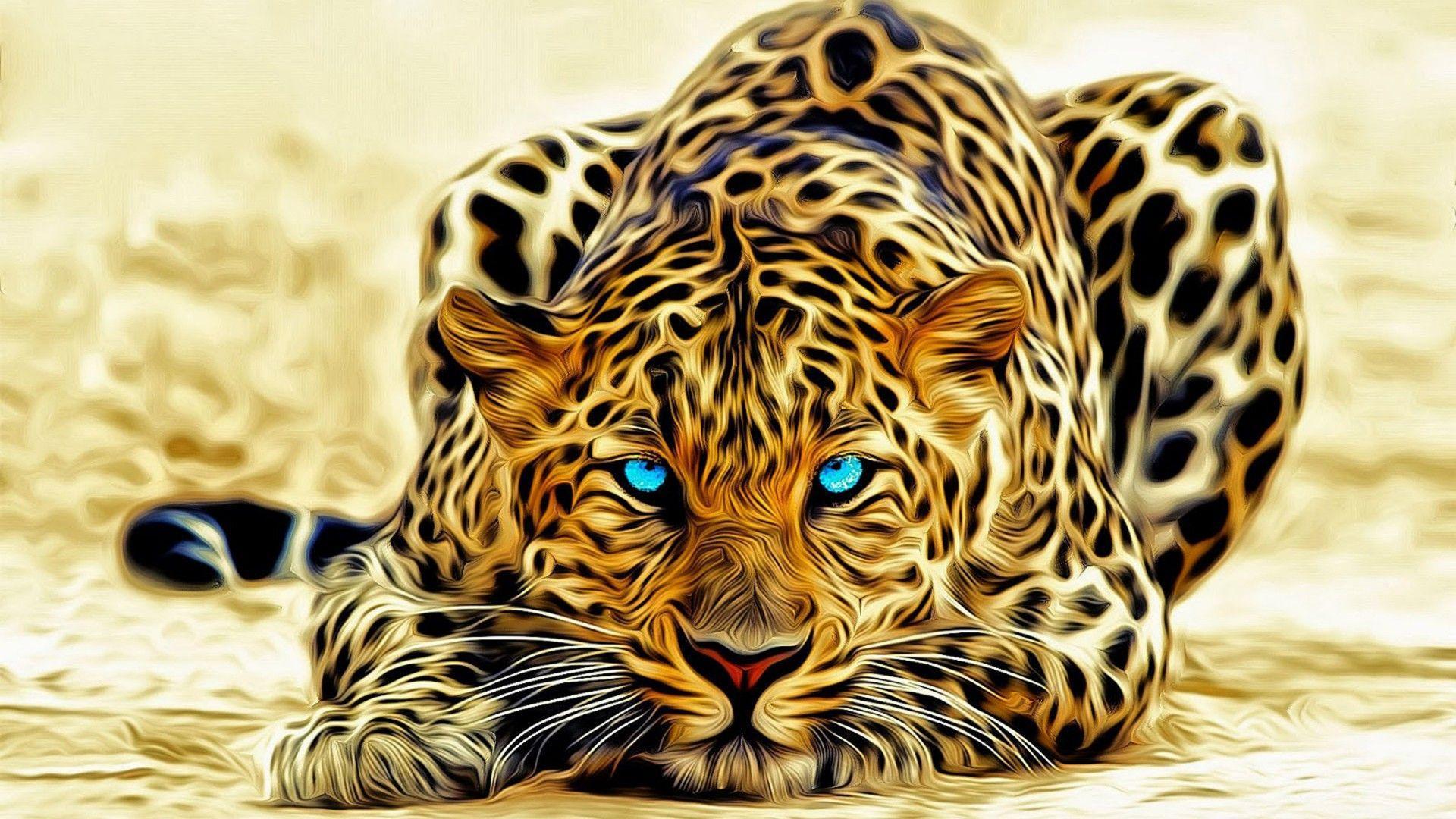 Cheetah Backgrounds