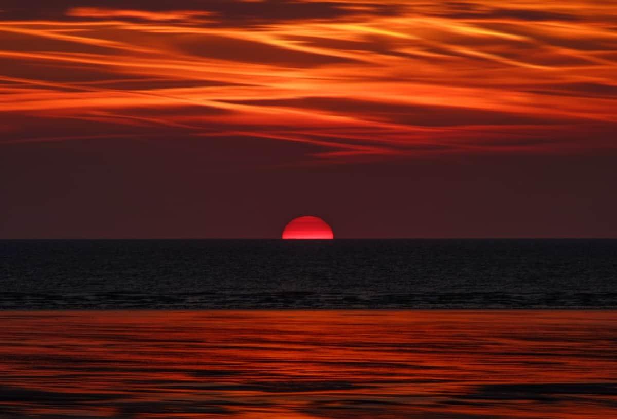 Sunset Backgrounds