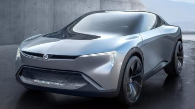 2020, Beautiful, Buick, Car, Electra, Grey, Image, Model