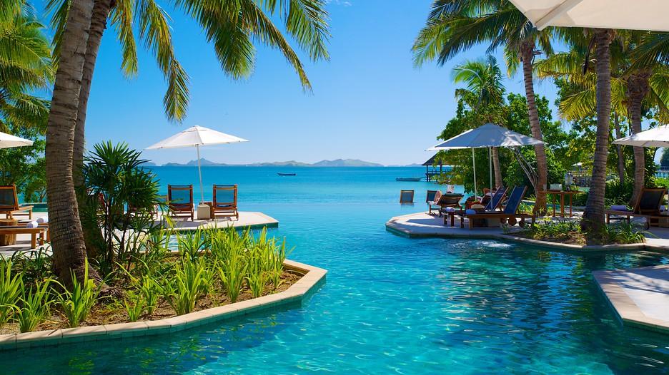 Fiji Image