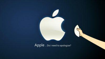Apple, Funny, Hd, Very, Wallpaper