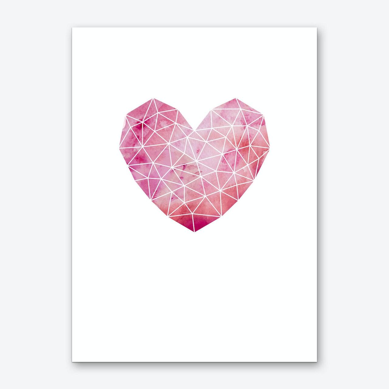 Heart Art Image