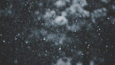 Beautiful, Hd, Image, Natural, Snow