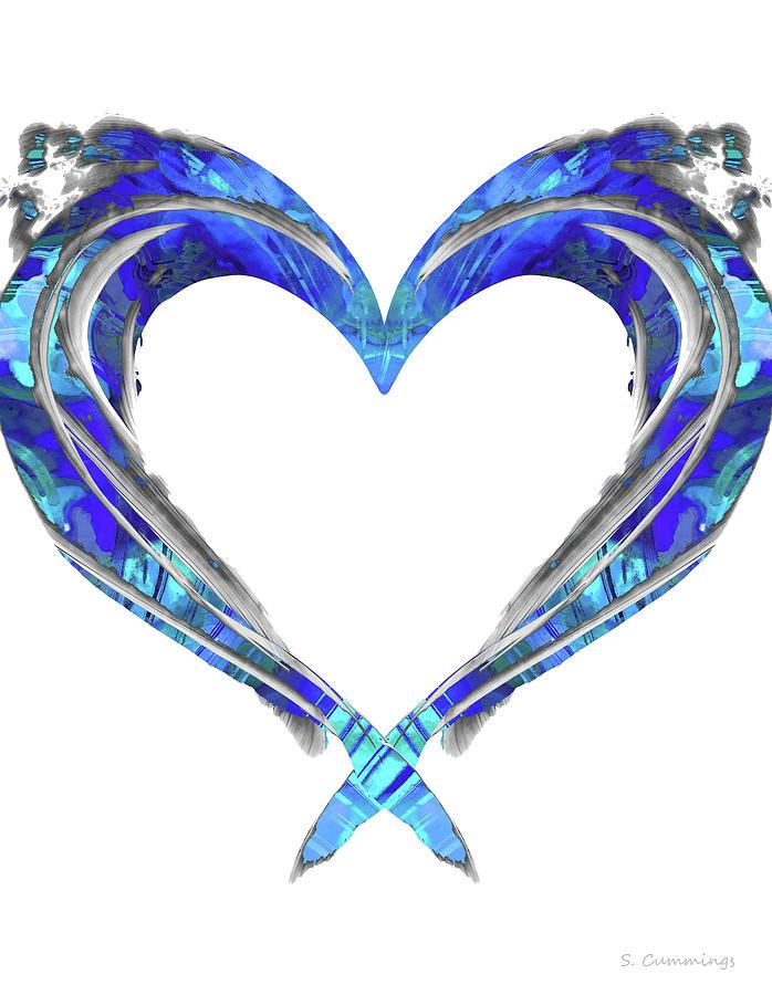 Heart Art Photo