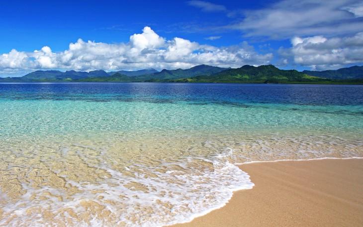 Fiji Backgrounds