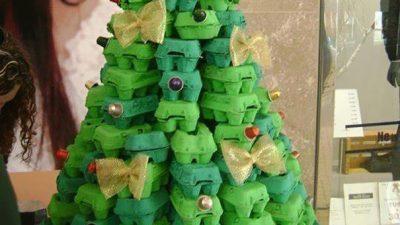 Christmas, Diy, Green, Tree, Wallpaper