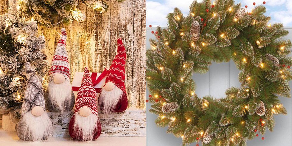 Holiday Decoration Image