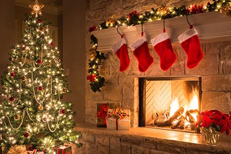 Holiday Decoration Photo
