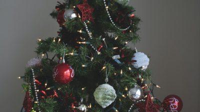 Animated, Christmas, Cool, Hd, Image, Tree