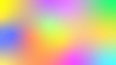 3d, 4k, Background, Colorful, Wallpaper