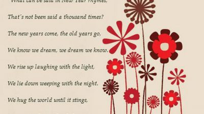 Art, Best, New, Poem, Wallpaper, Year