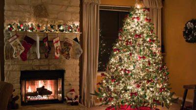 Animated, Art, Christmas, Hd, Image, Tree