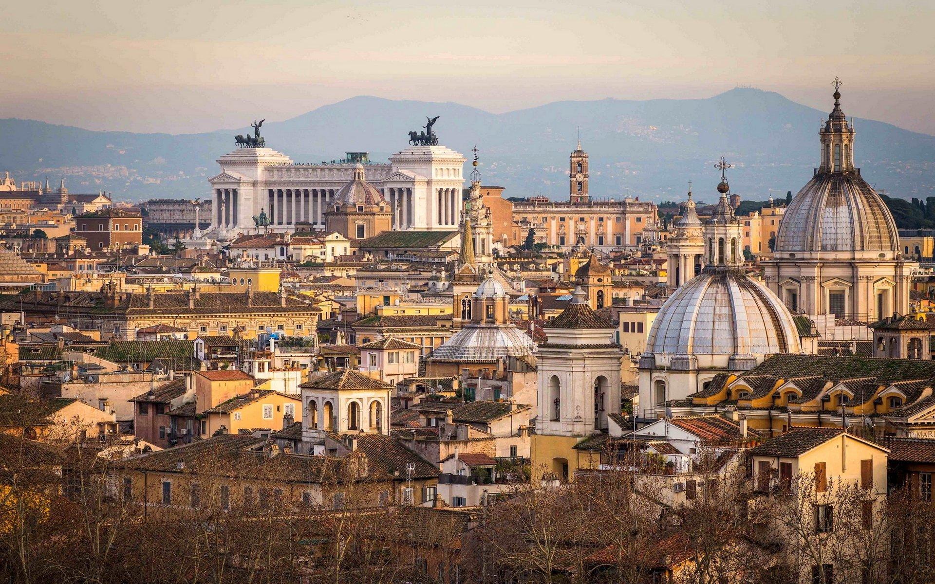 Rome Image