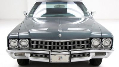 Buick, Car, Electra, Front, Image, Side, Super