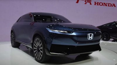 Best, Black, Car, Concept, E, Honda, Image, SUV