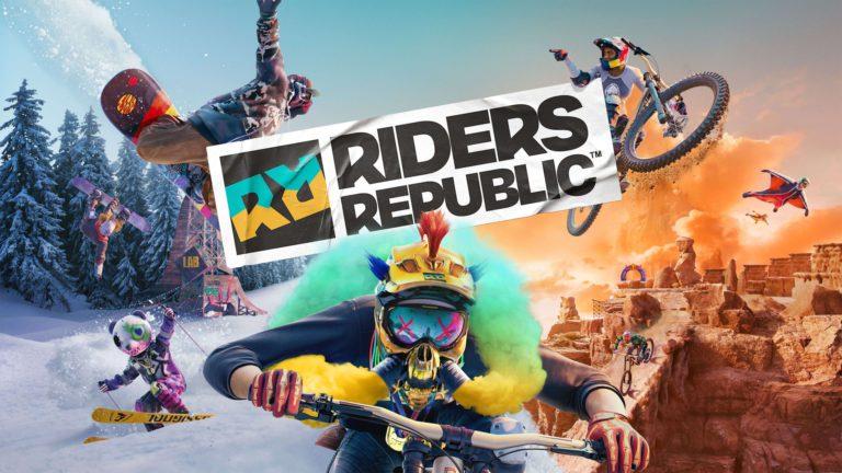 Riders Republic Image