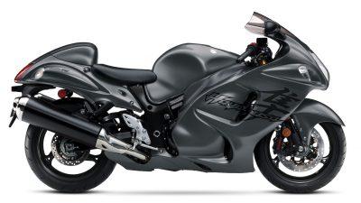 2020, Bike, Black, Hayabusa, Image, Suzuki