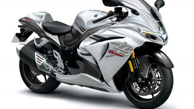 Bike, Hayabusa, Image, Suzuki, White