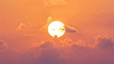 Island, Natural, Nature, Photo, Sundown