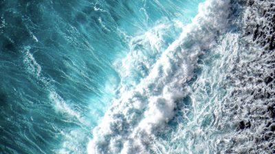 Beautiful, Image, Natural, Sea, Widescreen