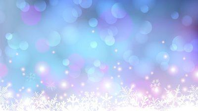 Blue, Floral, Hd, Image, Wonderful