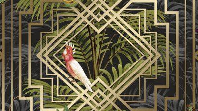 Eden, Hd, Tropical, Wallpaper
