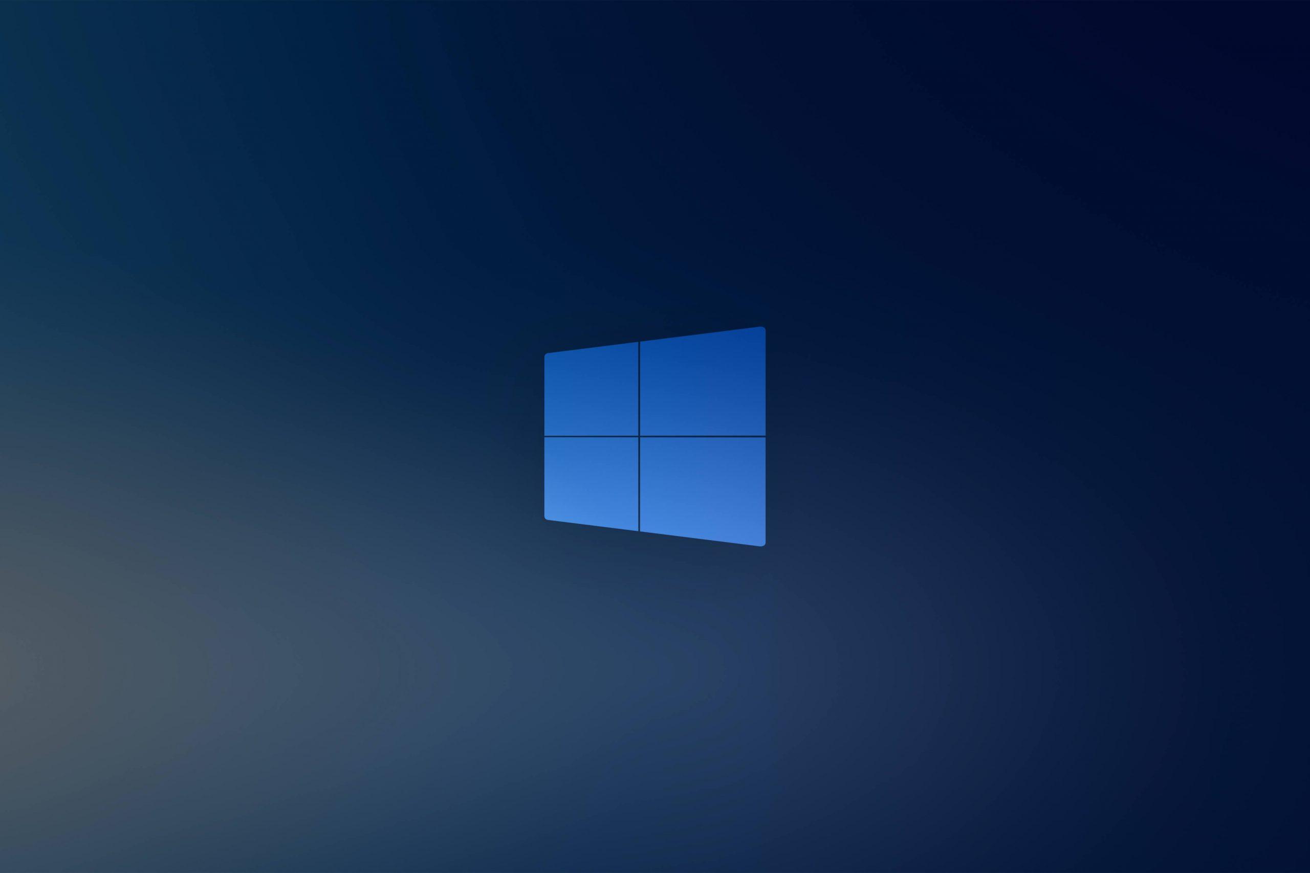 Windows 10x Wallpaper
