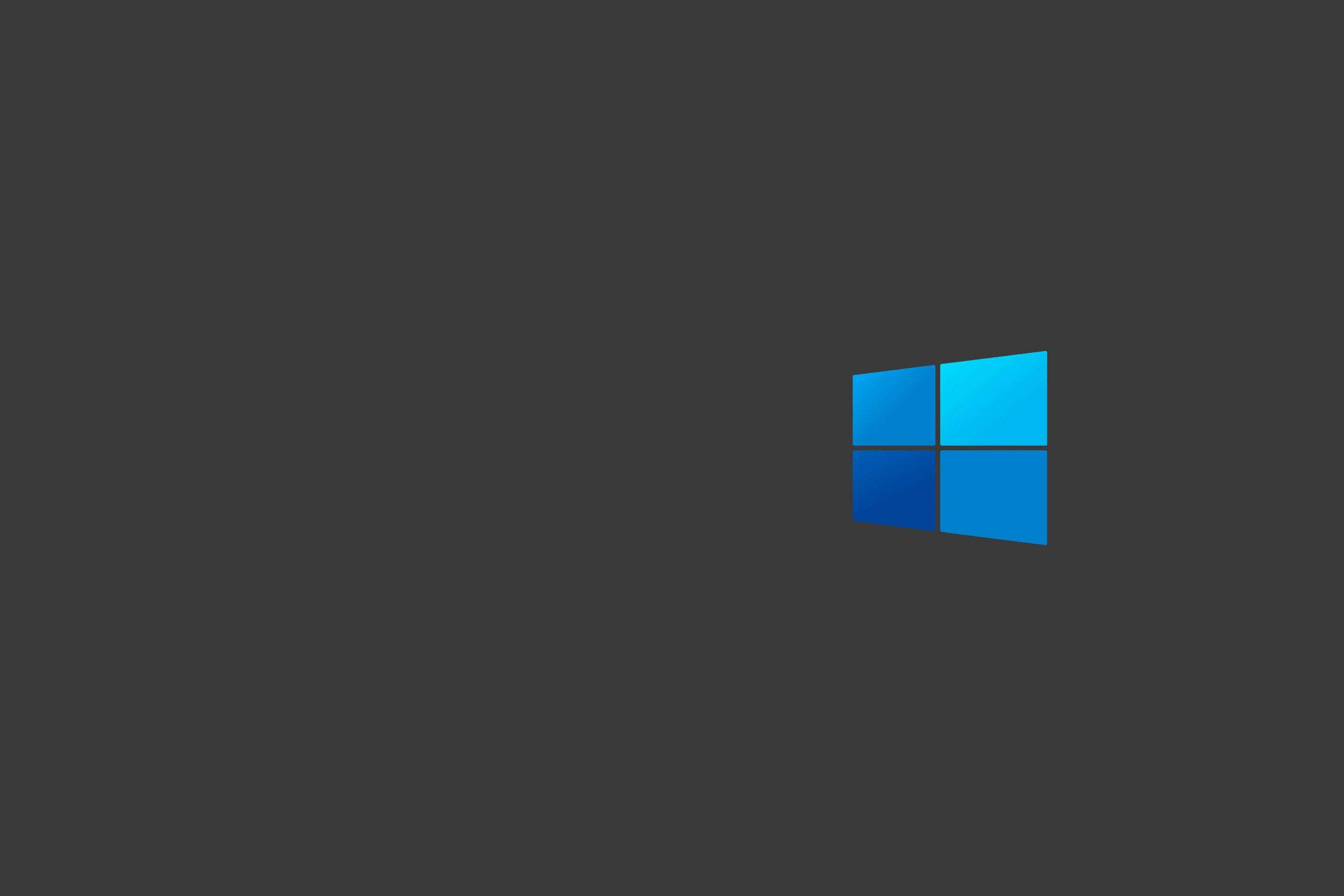 Windows 10x Image
