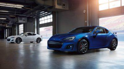 BRZ, Car, Colorful, Picture, Subaru