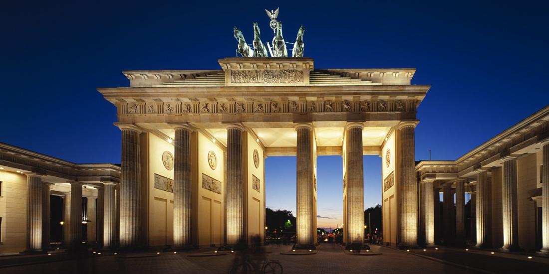 Brandenburg Gate Wallpapers