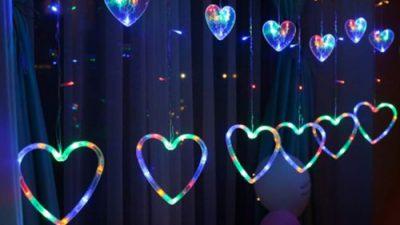 Blue, Desktop, Hd, Heart, Wallpaper