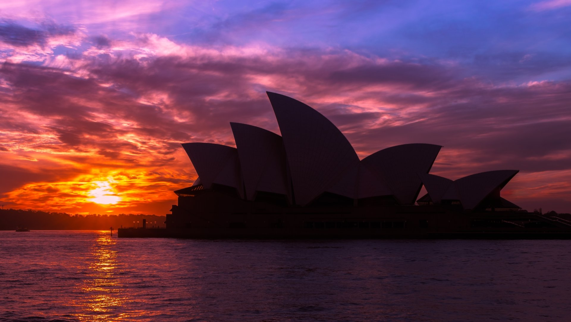 Opera House Backgrounds