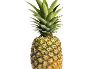 Food, Fresh, Golden, Image, Pineapple