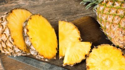 Food, Household, Pineapple, Wallpaper