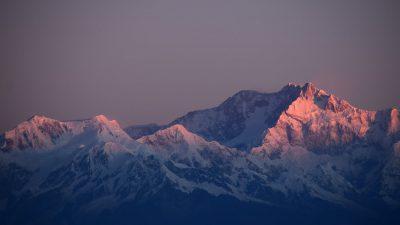 Beautiful, Image, Mountain, Natural