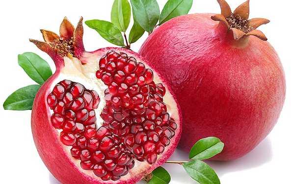Pomegranate Backgrounds