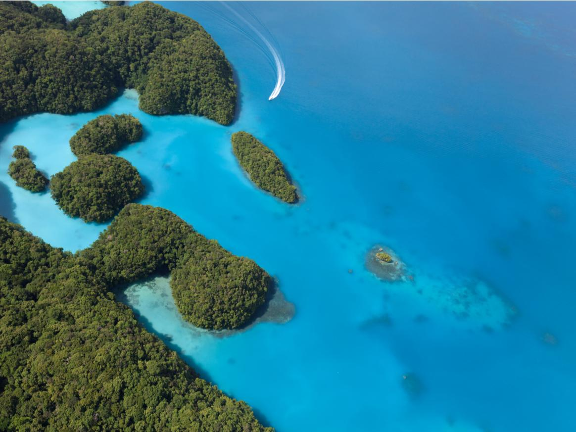 Palau Photo