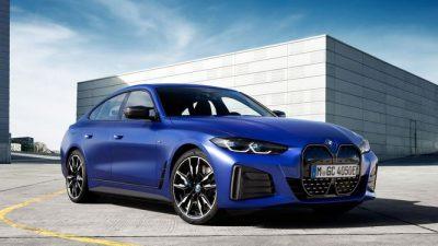 Beautiful, Blue, BMW, Car, I4, Image
