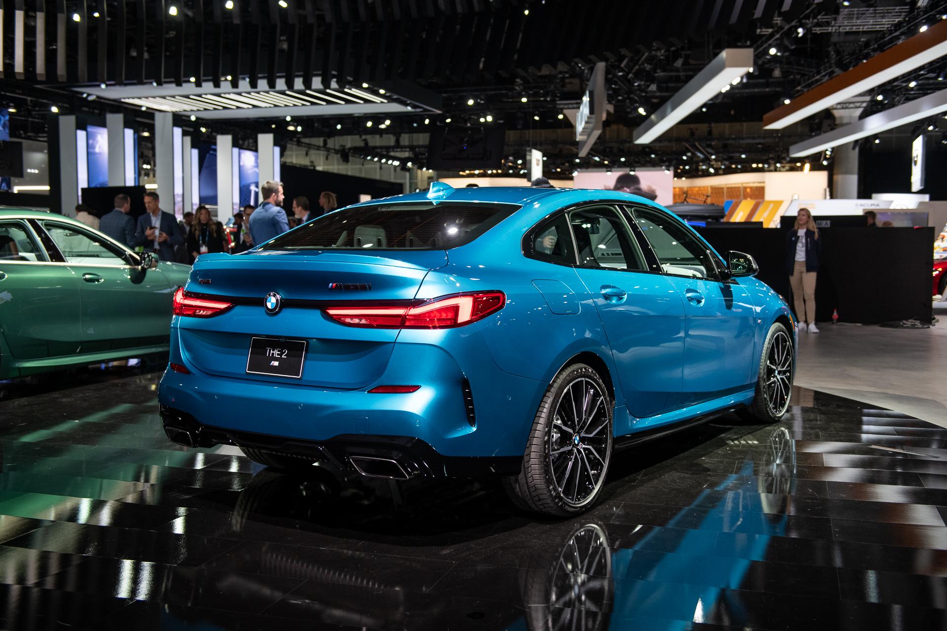BMW M2 xDrive Coupe Photo