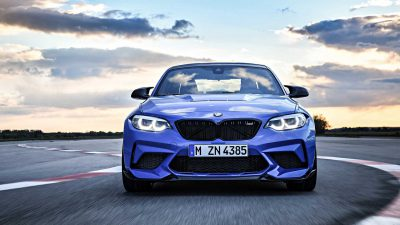Beautiful, Blue, BMW, Car, Coupe, Image, M2 XDrive
